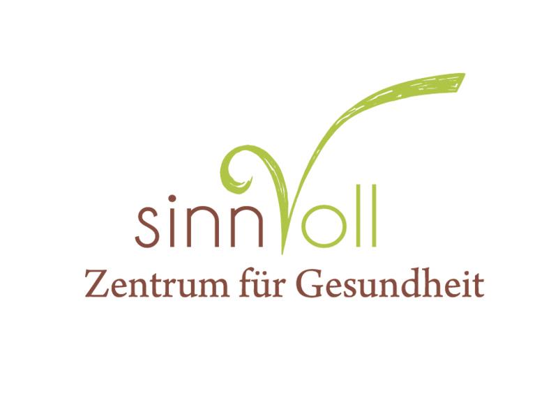 Logo sinnvoll - Zentrum für Gesundheit