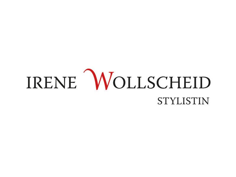 Logo Irene Wollscheid