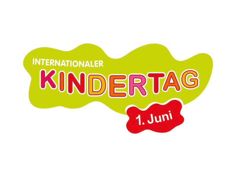 Logo Kindertag