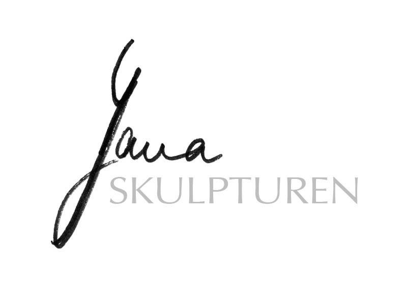 Logo Yana Skulpturen
