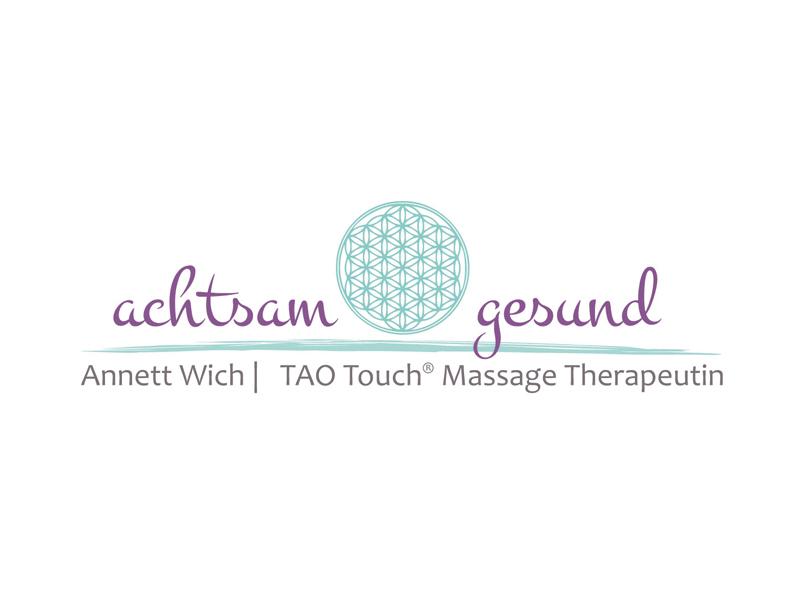 Logo Annett Wich