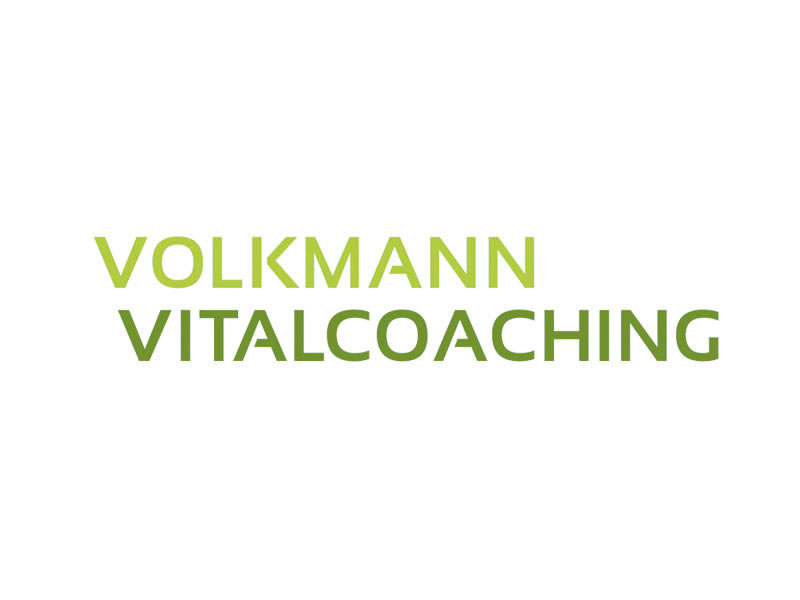 Logo Volkmann Vitalcoaching