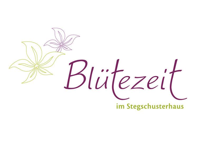 Logo Blütezeit