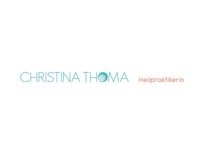 Logo Christina Thoma Heilpraktikerin