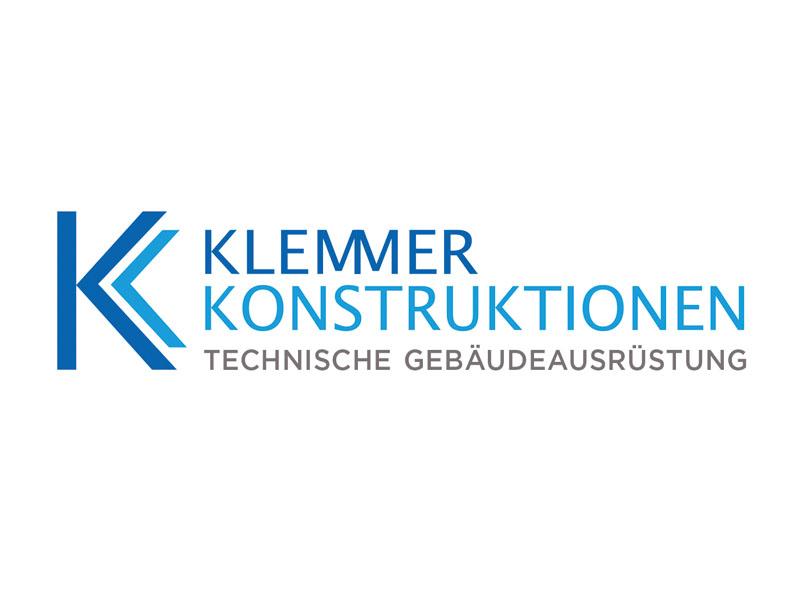 Logo Klemmer Konstruktionen