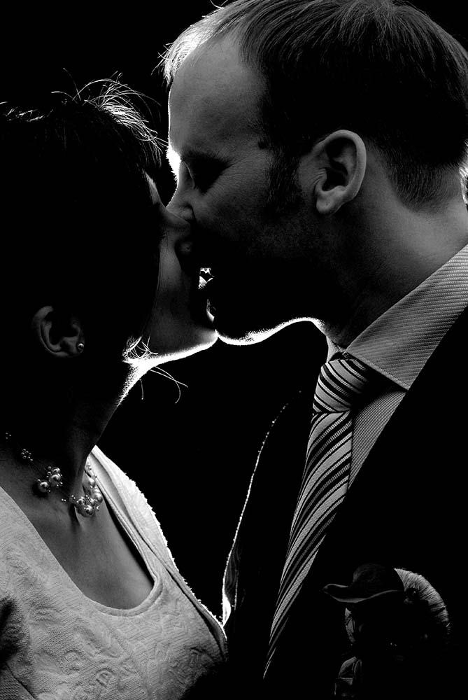 Hochzeit I+M
