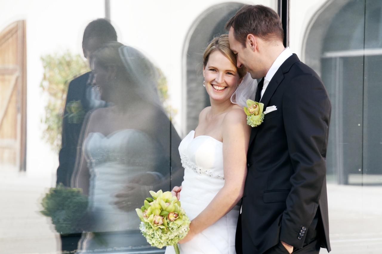 Hochzeit K+C
