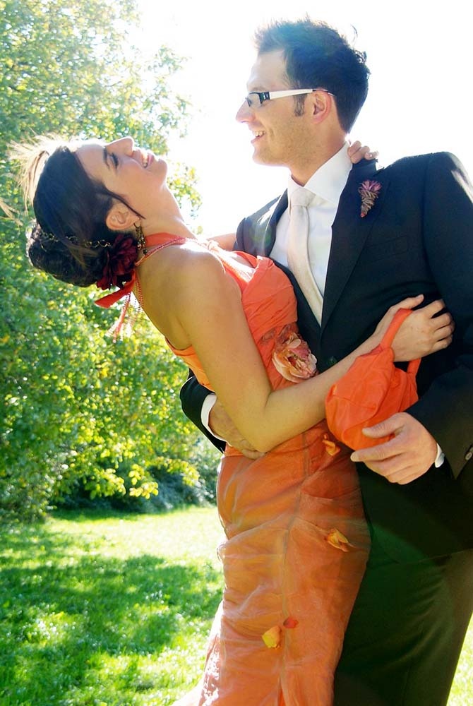 Hochzeit M+A