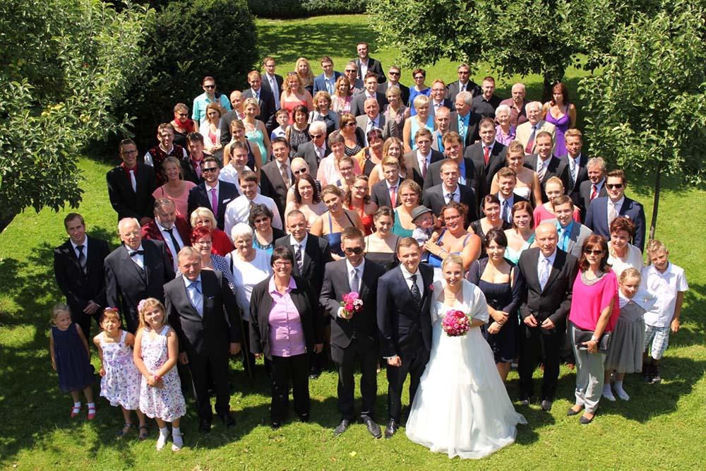 Hochzeit A+M