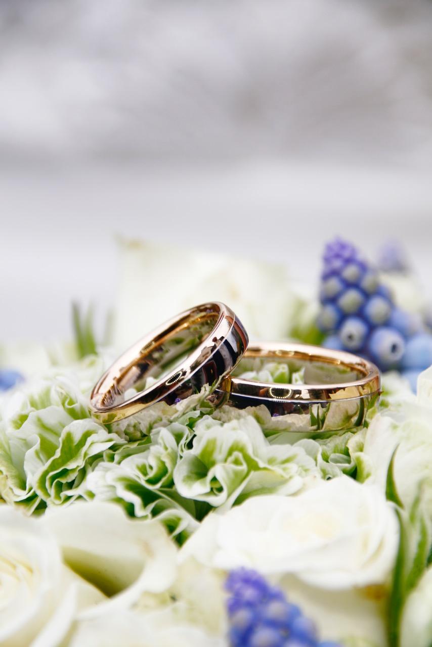 Hochzeit V+M