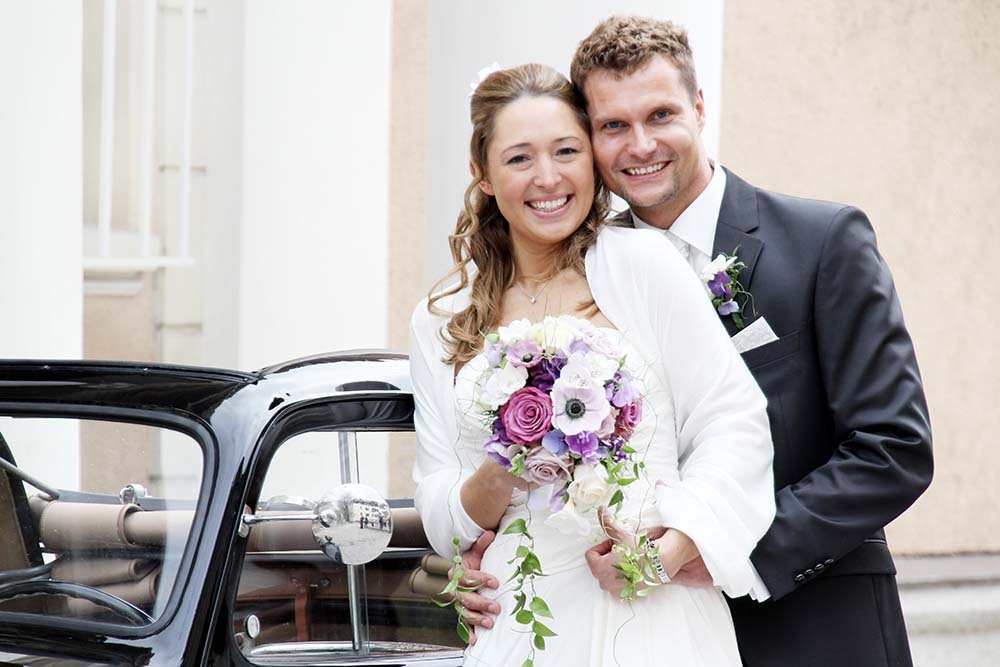 Hochzeit M+E