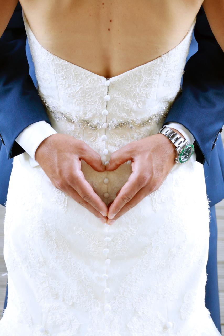 Hochzeit D+D