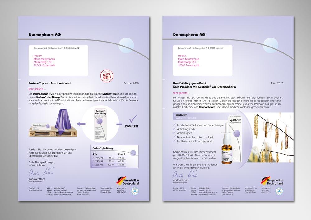 Produkt-Mailings