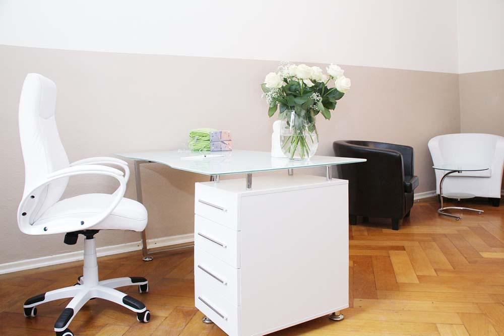 Ambientefotos Gesundheitszentrum